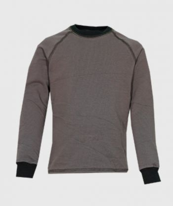 Longsleeve Brown