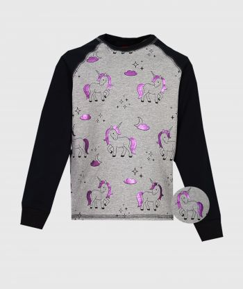 Longsleeve Unicorns