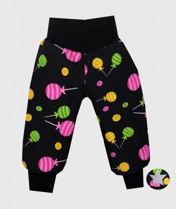 Waterproof Softshell Pants Lollipops