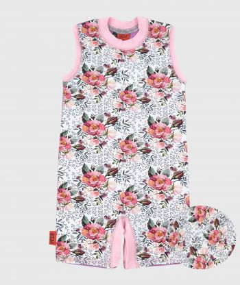 Summersuit Wild Roses